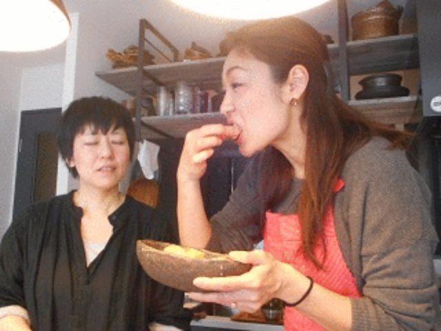 画像5: 高野豆腐のチーズスナック