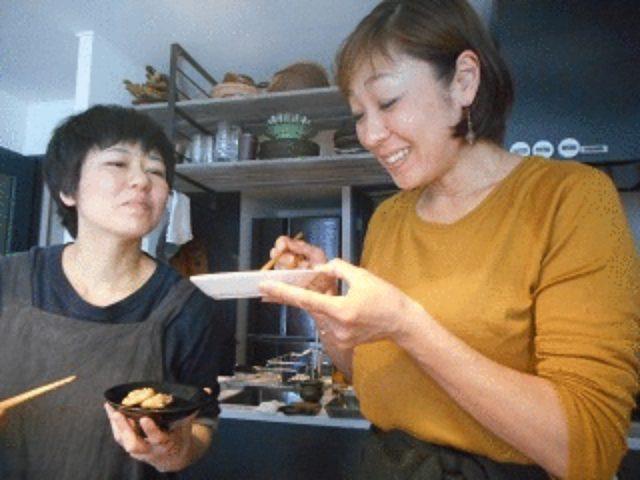 画像5: あんことチーズの胡麻焼き