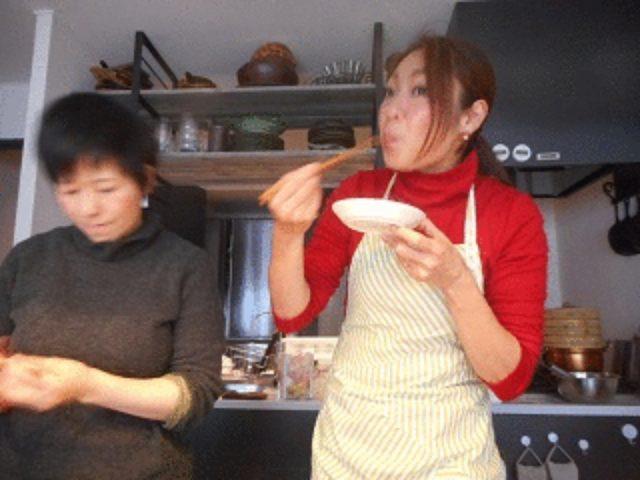 画像5: 厚揚げのトマト煮チーズかけ