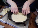 画像4: クレープサンドイッチ