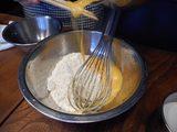 画像2: クレープサンドイッチ