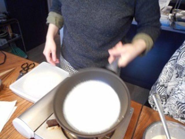 画像3: クレープサンドイッチ
