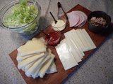 画像8: クレープサンドイッチ