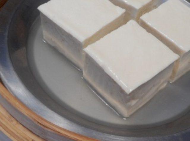 画像4: 蒸し豆腐の韓国トッピング とろーりチーズのせ