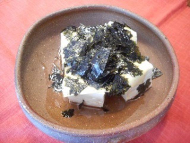 画像6: 蒸し豆腐の韓国トッピング とろーりチーズのせ