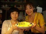 画像8: 桜海老とレタスの塩焼そば チーズ入り