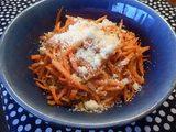 画像4: にんじんとツナの炒め物