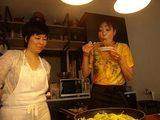 画像7: 桜海老とレタスの塩焼そば チーズ入り