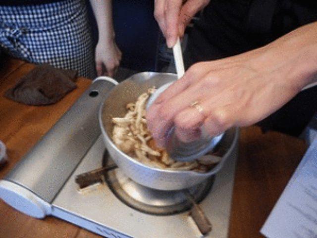 画像3: 鯖のコチュジャン煮 チーズのせ