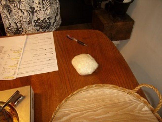 画像3: いつものカレーに チーズナン