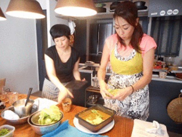 画像6: すりおろしジャガイモのチーズカレー丼