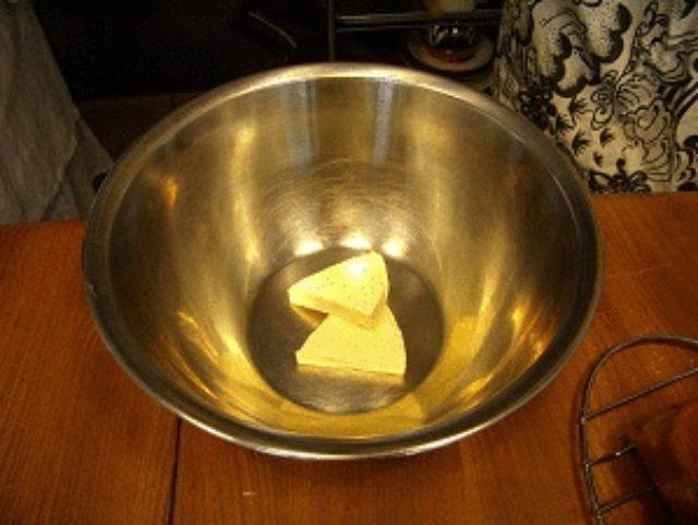画像8: 型が無くても牛乳パックで簡単 にんじんでケーキ