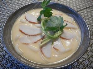 画像5: 小田巻き蒸し チーズのせ