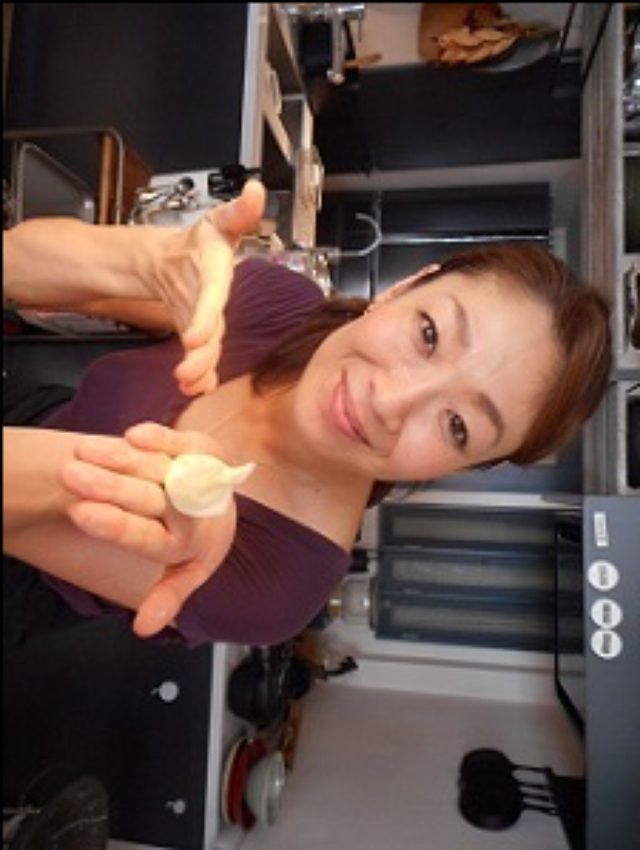 画像5: 干し海老とザーサイの酸辣湯 チーズワンタン入り