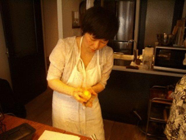 画像9: レモンの香りが爽やか 初夏のハンバーグのクリーム煮