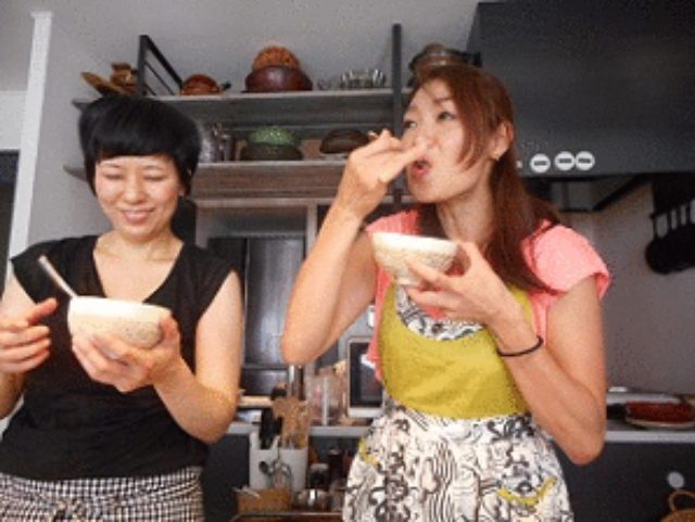 画像9: すりおろしジャガイモのチーズカレー丼
