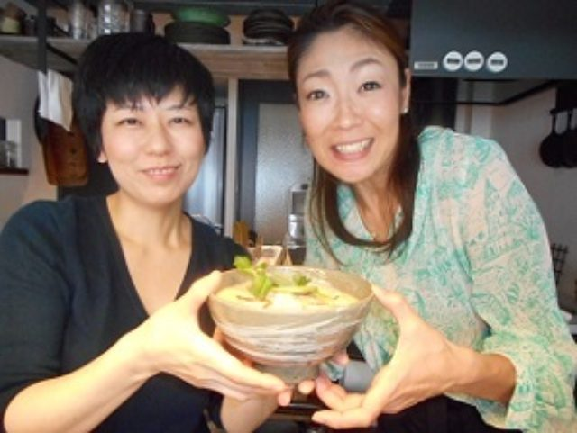 画像7: 小田巻き蒸し チーズのせ