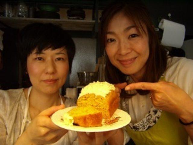 画像13: 型が無くても牛乳パックで簡単 にんじんでケーキ