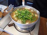 画像9: 干し海老とザーサイの酸辣湯 チーズワンタン入り