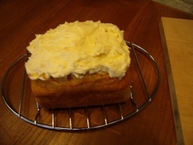 画像10: 型が無くても牛乳パックで簡単 にんじんでケーキ