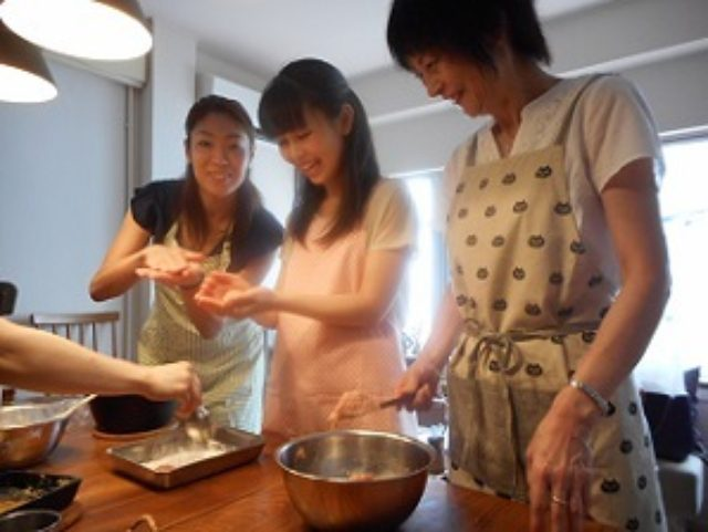 画像5: パルメザン風味の肉団子