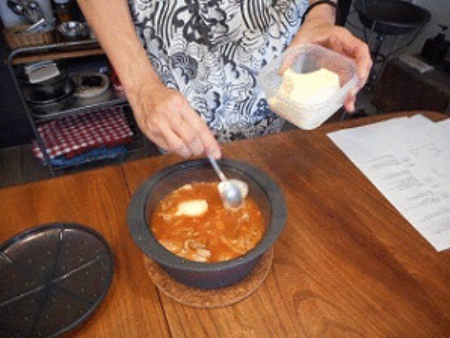 画像3: チーズスンドゥブ