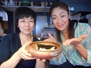 画像8: 蒸し豆腐の韓国トッピング とろーりチーズのせ