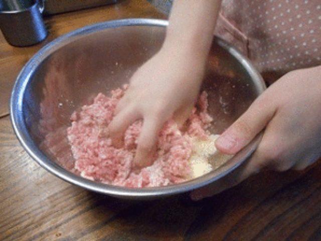 画像2: パルメザン風味の肉団子