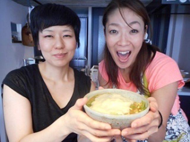 画像10: すりおろしジャガイモのチーズカレー丼