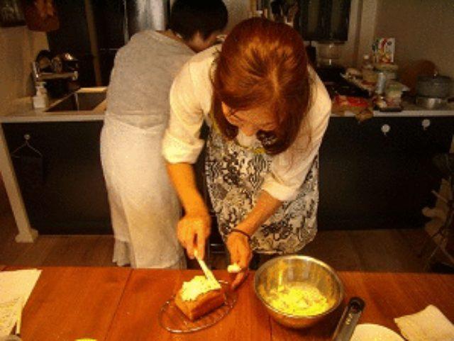 画像9: 型が無くても牛乳パックで簡単 にんじんでケーキ