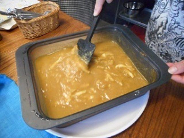 画像5: すりおろしジャガイモのチーズカレー丼