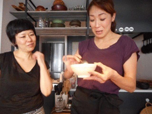 画像8: レンジでトマトソース ツナコーントマト丼