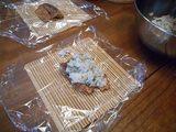 画像4: 秋刀魚のかば焼きとチーズ寿司