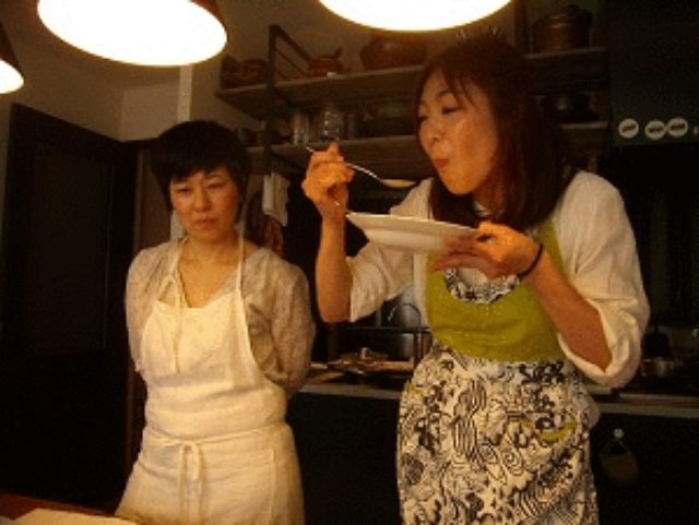 画像11: レモンの香りが爽やか 初夏のハンバーグのクリーム煮