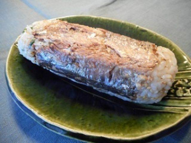 画像8: 秋刀魚のかば焼きとチーズ寿司