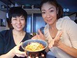 画像6: にんじんとツナの炒め物
