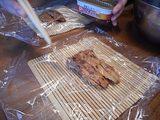 画像3: 秋刀魚のかば焼きとチーズ寿司