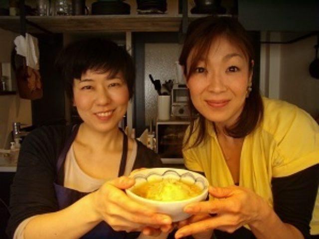 画像11: 新玉ねぎのレンジ蒸し とろーりチーズと鶏そぼろあんかけ