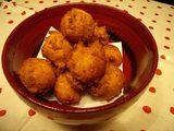 画像4: ほんのり素朴な甘さの甘酒 バニラチーズドーナッツ