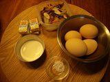 画像1: 山菜のスペイン風チーズオムレツ