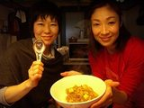 画像9: 白菜麻婆チーズ丼