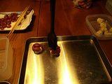 画像11: 和菓子だって5分だ!ラムレーズンかのこ