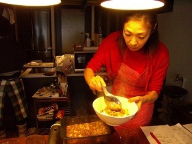 画像6: 白菜麻婆チーズ丼
