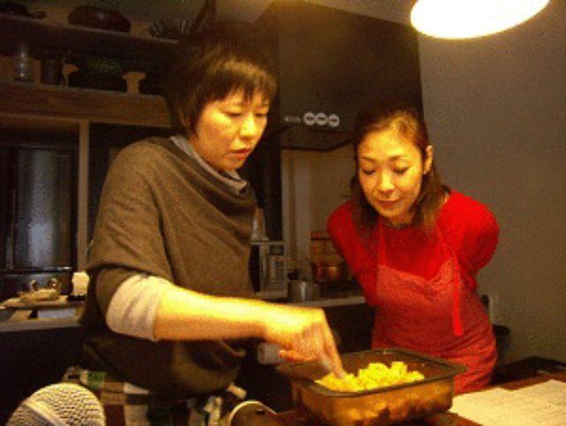 画像4: 白菜麻婆チーズ丼