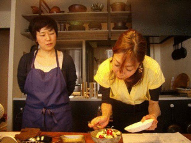 画像9: カリカリじゃこと豆腐とチーズの和えサラダ