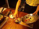 画像7: カリカリじゃこと豆腐とチーズの和えサラダ