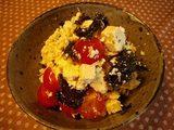 画像8: カリカリじゃこと豆腐とチーズの和えサラダ