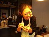 画像9: 和菓子だって5分だ!ラムレーズンかのこ