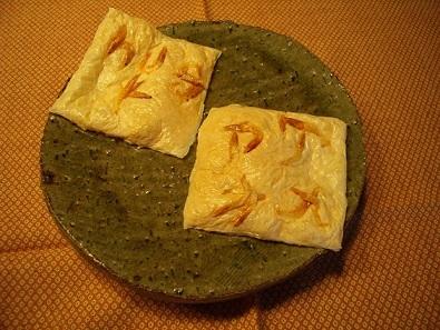 画像6: カリカリチーズせんべい!!