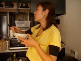画像10: 新玉ねぎのレンジ蒸し とろーりチーズと鶏そぼろあんかけ